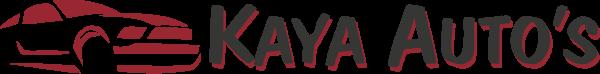 Kaya Auto's
